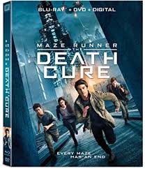 film maze runner 2 full movie subtitle indonesia amazon com maze runner the death cure blu ray dylan o brien ki