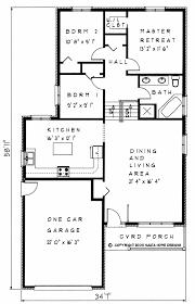 front to back split level house plans backsplit home floor plans thefloors co