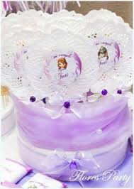sofia the first birthday party ideas photo 15 of 19 catch my
