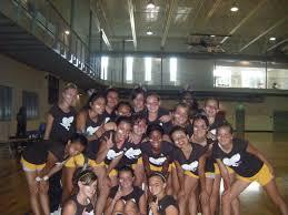 varsity community palmer high cheerleading