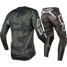fox motocross gloves fox racing 2017 mx new 360 creo camo grey jersey gloves pants