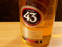 3 drinks to make with licor 43 spain u0027s favorite liqueur food u0026 wine