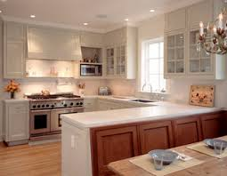 C Kitchen Design St Francis Woods Residence