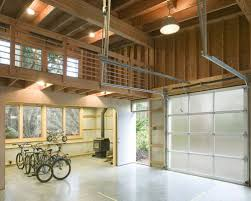 loft garage storage houzz