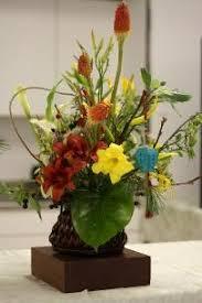 Floral Arrangement Art Of Chinese Flower Arrangement