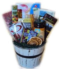 healthy food gift baskets heart surgery patients on low sodium diets will appreciate this