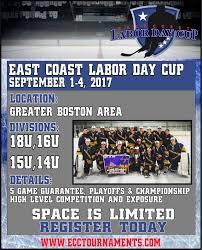 east coast classic tournaments