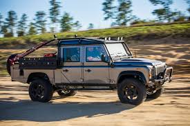 land rover defender 2019 east coast defender offering v 8 powered land rover defenders in us