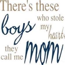 my dear precious boys my sons sons parents and child