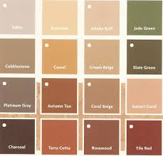 what colors compliment brown unac co