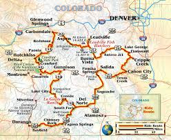 searching for colorado roots in the rockies motorcycle touring