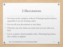 a happy thanksgiving made easy