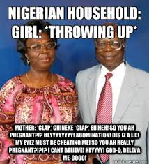Memes About Parents - nigerian parents be like nigerian struggles pinterest