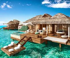 caribbean getaway vacations for two sandals