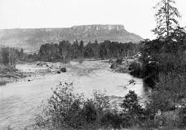Table Rock Community Bank by Willamette Valley Treaties