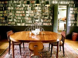 Dining Room Decorating Ideas Photos - 27 splendid wallpaper decorating ideas for the dining room
