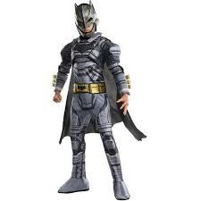 Batman Halloween Costume Toddler Armored Batman Child Deluxe Muscle Chest Halloween Costume