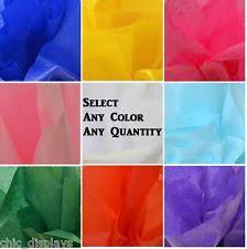 tissue paper wholesale ebay