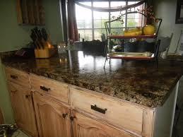 faux finish granite countertops faux granite countertops for