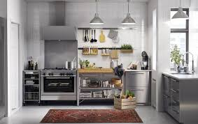 modern kitchen cabinets metal metal kitchen cabinets advantages and disadvantages of