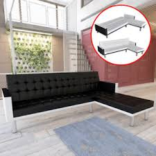 Sectional Sofa With Chaise Lounge Sectional Sofa Bed Sleeper Covertible Modern Couch Chaise Lounge