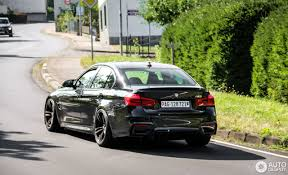 Bmw M3 Yellow Green - bmw m3 f80 sedan 2016 21 may 2017 autogespot