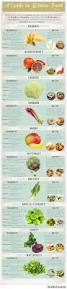Food Map Diet Winter Foods Map Infographic