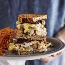 thanksgiving leftovers panini williams sonoma