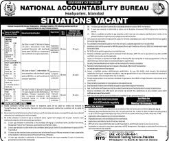 Seeking In Islamabad National Accountability Bureau Nab Islamabad 2017 Seeking To