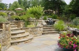 Landscape Backyard Design Ideas Landscape Stunning Landscape Backyard Design Ideas Exciting Gray