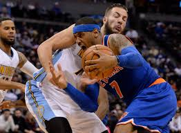 oklahoma city thunder how to incorporate carmelo anthony page 4
