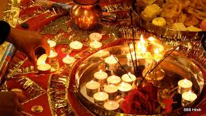 when and how to do rituals and celebrations on 5 days of diwali in