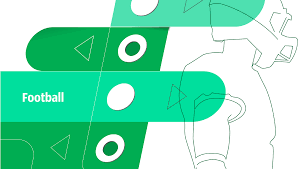 football field diagram football drawing of a football field