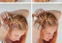 Coole Frisuren Lange Haare Selber Machen by Frisuren 2017 Trends Und Haarfarben Ltckk Com