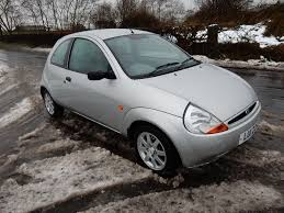 used ford ka cars for sale in belfast gumtree