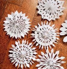 most beautiful medallion paper snowflakes allfreepapercrafts