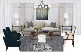 ethan allen home interiors family room recreated for traditional home ethan allen