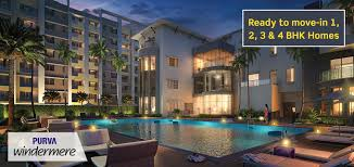 Windermere Luxury Homes by Overview Luxury Apartments In Pallikaranai Chennai Purva
