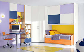 Purple And Orange Color Scheme Bedroom Bedrooms Dreamy Contemporary Bedroom Color Palette White