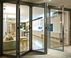 Wooden Bifold Patio Doors Inspirational Folding Patio Doors Prices Or The Plus Three Pane