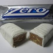 where to buy zero candy bar foods that start with z how many you eaten