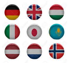 French And Dutch Flag German Dutch Italian Flag