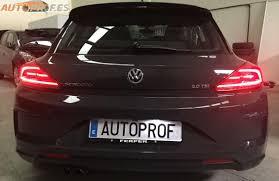 volkswagen scirocco r 2016 autoprof vw scirocco thyphoon r line bmt 2016 661 km