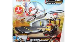 disney planes fire u0026 rescue rip u0027n u0027 rescue headquarters playset