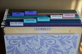 How To Get Organized At Home by How To Get Organized Sweet Paper Trail