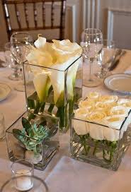 table decor table settings weddings 5189