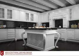 Kitchen Design Group Cgarchitect Professional 3d Architectural Visualization User