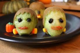 9 creepy halloween treats you can make yourself