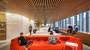 architecture abduzeedo architecture inside the dropbox offices sydney