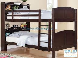 Bunk Beds With Bookcase Headboards 25 Best Bunk Bed Collection Images On Pinterest 3 4 Beds